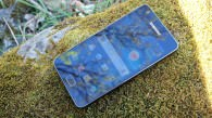 Samsung Galaxy S2 - front