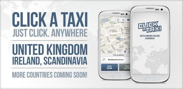 Click A Taxi