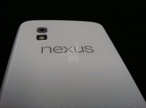 Vit LG Nexus 4? Klicka för full storlek.