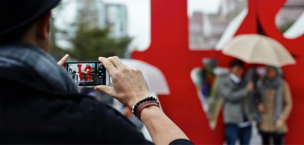 Första promovideon för HTCs nya flaggskepp One