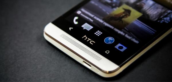 Mer om finesserna och nyheterna i HTC One: UltraPixlar och superhögupplöst skärm