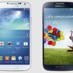 Samsung tillkännager att Galaxy S4 sålts i 10 miljoner exemplar