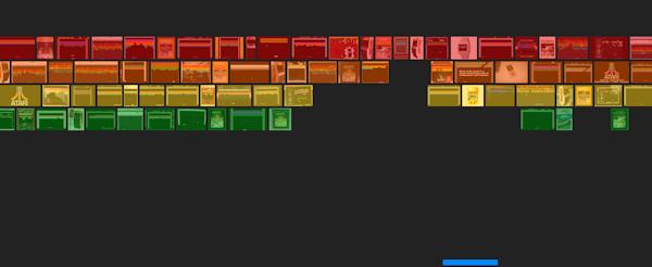 Atari Breakout – nytt påskägg i Googles bildsökning