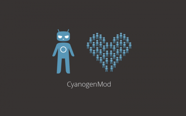 Sveriges variant av Galaxy S4 (i9505) får officiellt stöd för CyanogenMod 10.1