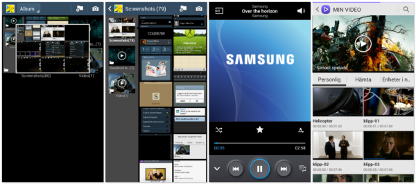 samsung-galaxy-s4-album-musik-video