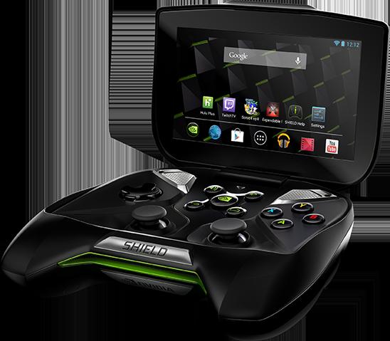 Portal kommer till Android via Nvidia Shield