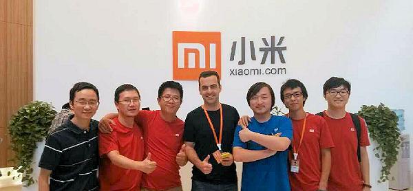 Hugo Barra vill förvandla Xiaomi till ett kinesiskt Google