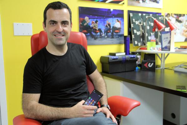 Hugo Barra förklarar varför Xiaomi är emot minneskort
