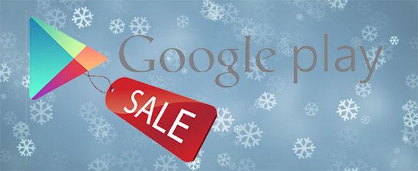 Fynda bland julrean i Google Play – här är de bästa tipsen