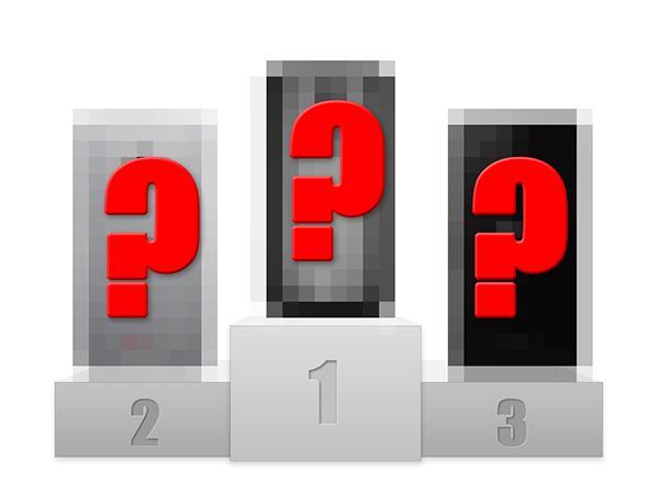 Swedroids redaktionsmedlemmar väljer sina tre favorittelefoner 2015