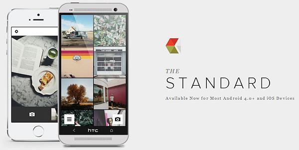 Populära fotoappen VSCO Cam släpps för Android