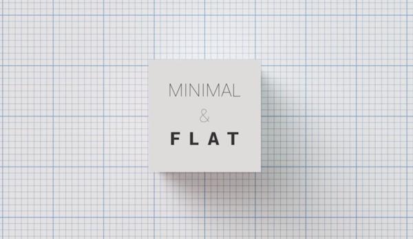 """LG berättar om sin """"minimalistiska och platta"""" design i reklamfilm"""