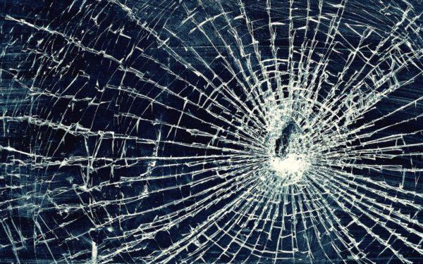 Har skärmen på din mobil spruckit?