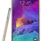 Vi förklarar sensorerna i Galaxy Note 4