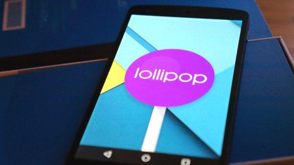 En Wi-Fi-bugg kan ligga bakom förseningen av Android 5.0 för Nexus-serien