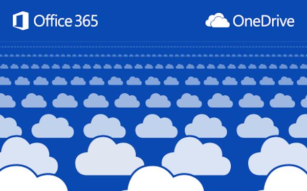 Microsoft OneDrive får Skype-integrering
