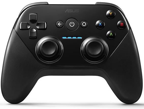 nexus-player-kontroll