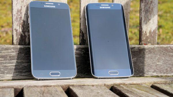 Samsung uppdaterar Galaxy S6 och S6 Edge till Android 6.0.1 i Sydkorea