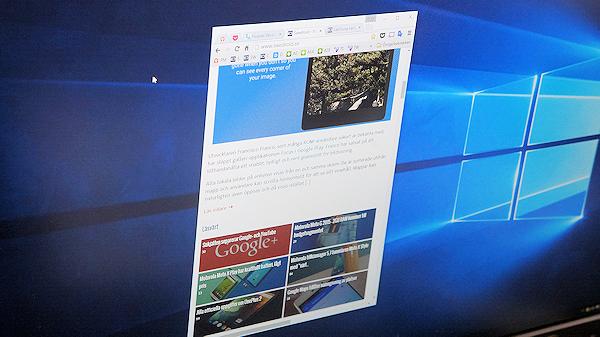 Vad tycker du om Windows 10?