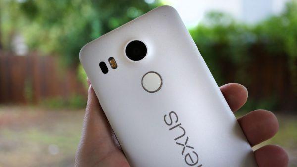 Vi testar LG Nexus 5X