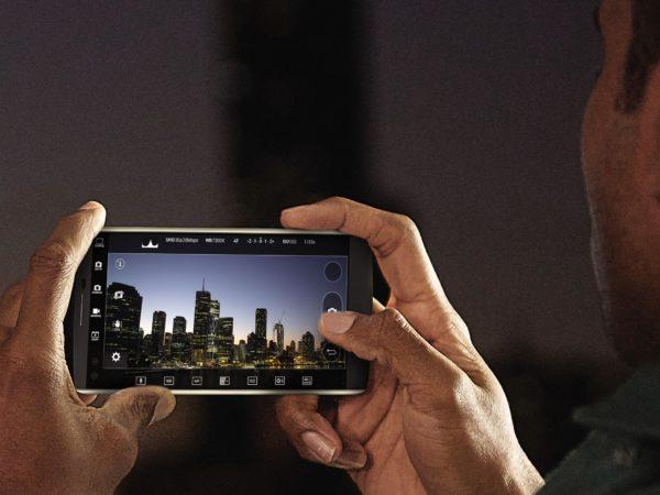 LG V10 släpps i Sverige 20:e januari