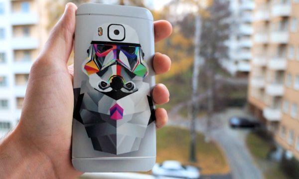 HTC One M9 uppdateras till Android 6.0 i Sverige
