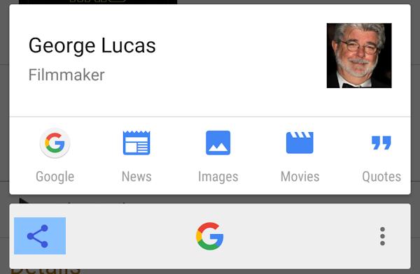 Nu går det att använda Now on Tap utan Google Now