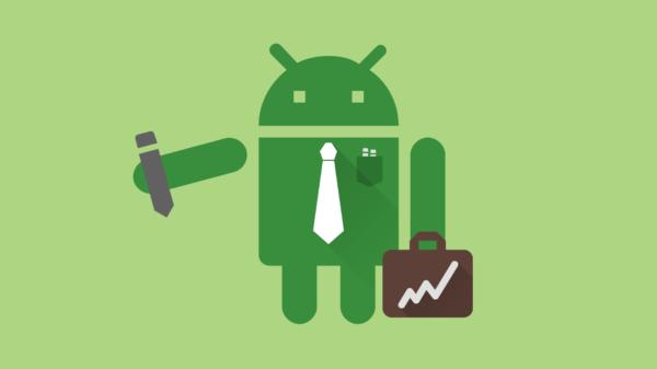 Marshmallow klättrar till sist förbi en procent i Androidstatistiken