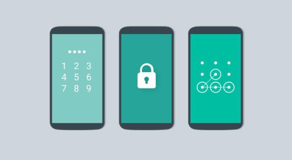 Färre än 10% av världens Androidtelefoner är krypterade
