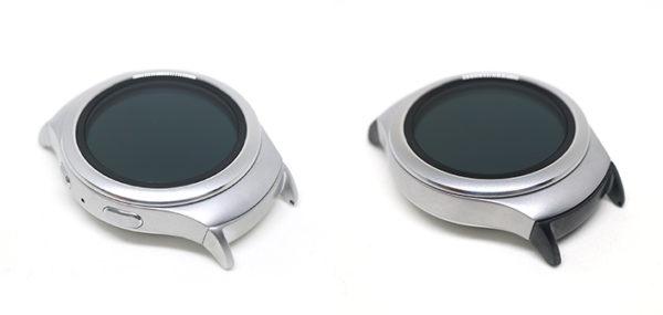 Officiell adapter låter dig använda 20mm-armband med Samsung Gear S2