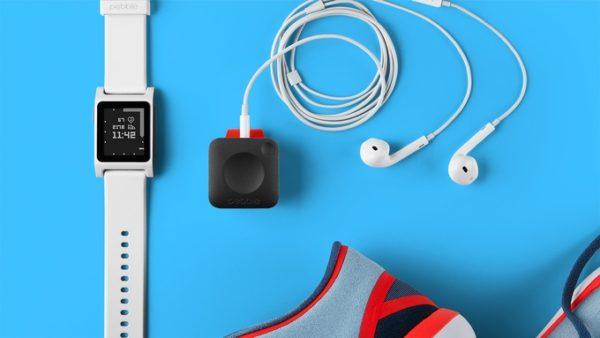 Pebble 2, Time 2 och Pebble Core lanseras på Kickstarter