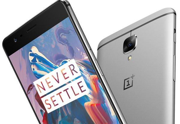 OnePlus kan presenteras 14 juni