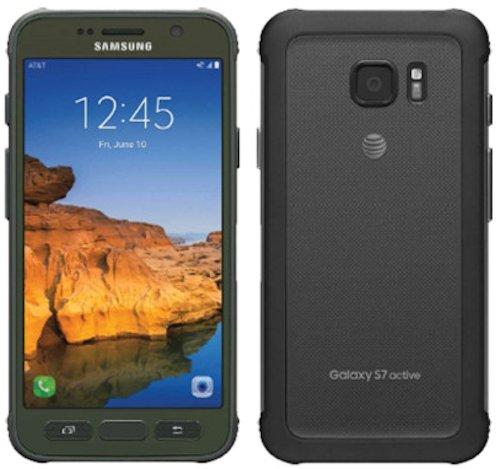 Rykte: Samsung Galaxy S7 Active har 4000mAh-batteri