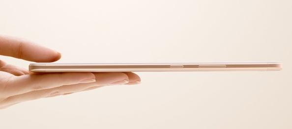 Bjässen Xiaomi Mi Max visas upp i officiella videor