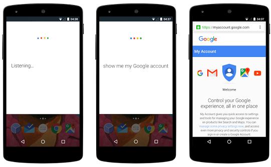 Google gör det lättare att hitta och hantera borttappad mobil