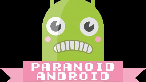 Paranoid Android gör comeback med ny ROM