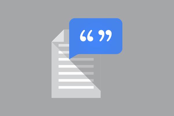 Nu fungerar Googles text-till-tal på svenska