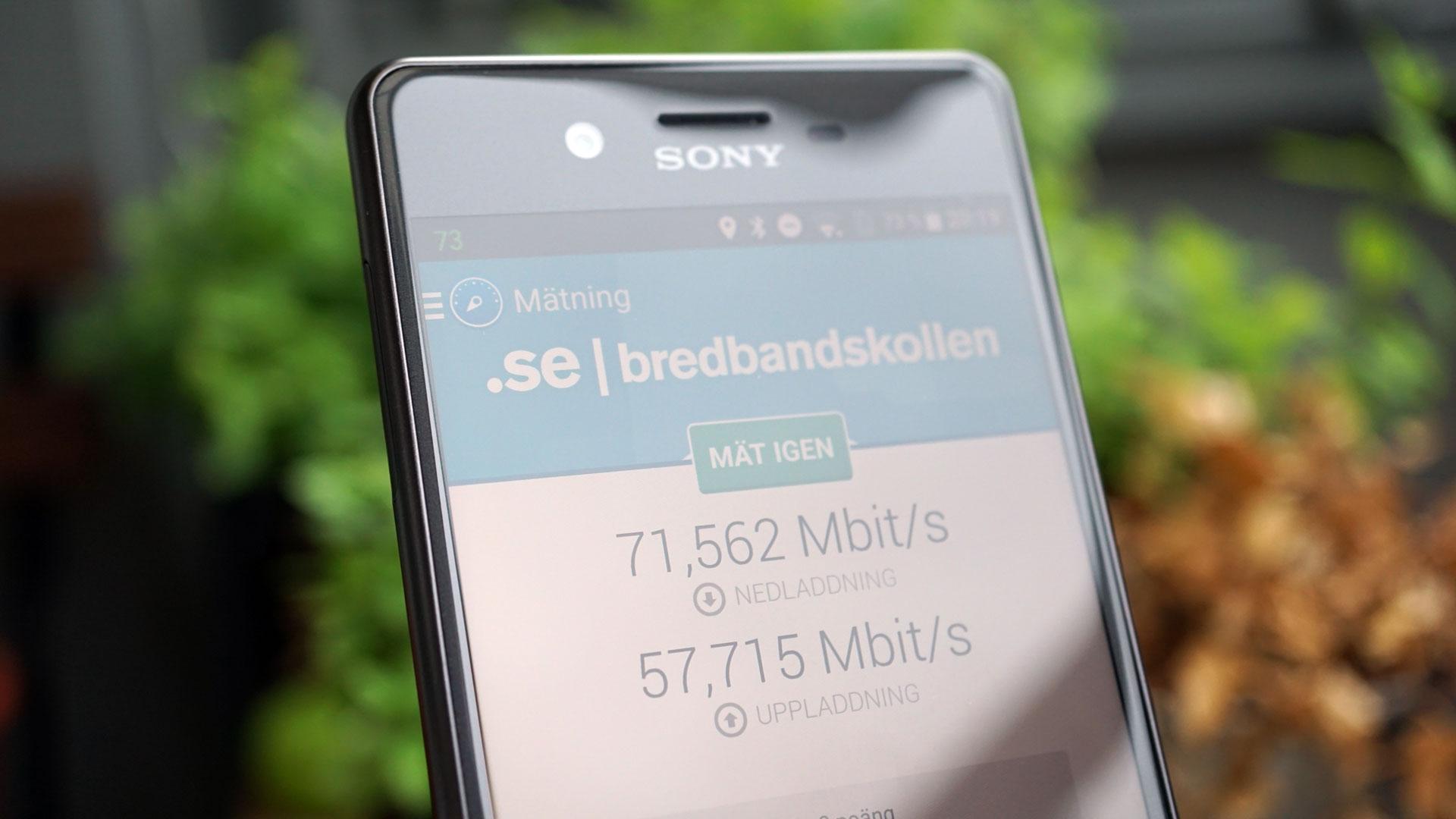 bredbandskollen mobil
