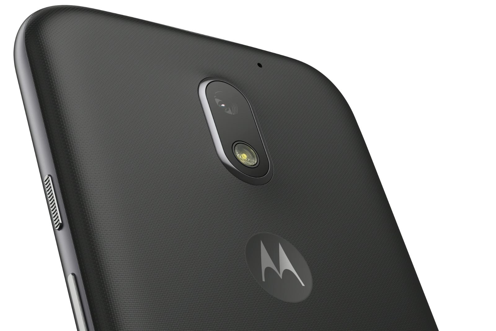 Motorola Introducerar Budgetluren Moto E 2016 Swedroid