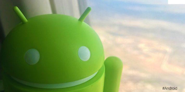 Svar från Googles frågestund om Android 8