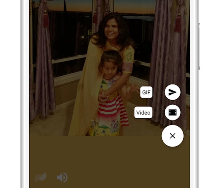 Google släpper Motion Stills i Play Store – skapar korta bildstabiliserade klipp