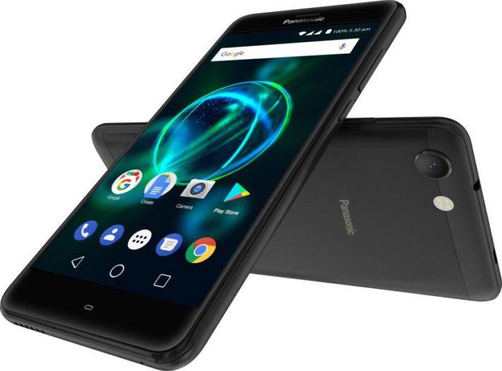 Panasonic P55 Max är senaste mobilen med maffigt batteri