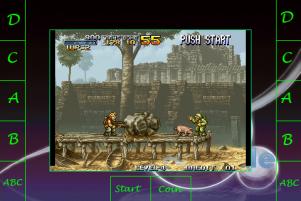 Android Arcade Emulator [Recension] - Swedroid