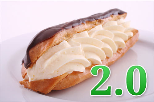 Eclair - Android 2.0
