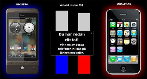 arets-telefon