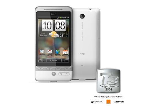 HTC Hero - Årets Telefon & Årets Pryl