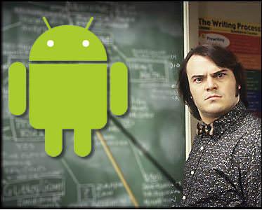 Tips, guider och tutorials för Android