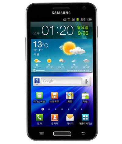 Galaxy S2 HD LTE