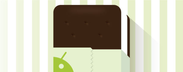 Ice Cream Sandwich (ICS) - Android 4.0
