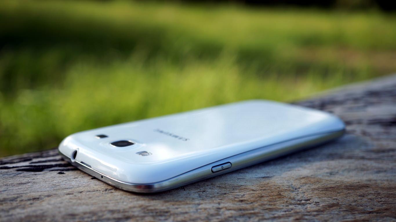 Samsung lägger ned S Voice första juni